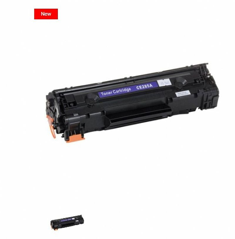 Toner hp cb435a/436a/285a compatível 2k