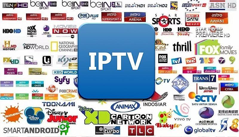 Iptv code para sua smart tv/tv box, celular, etc... 30 dias, 90 dias e 180 dias