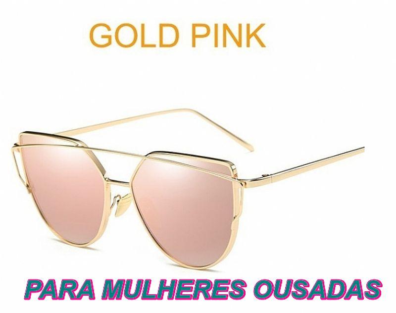 Óculos de sol feminino dior fio prata espelhado