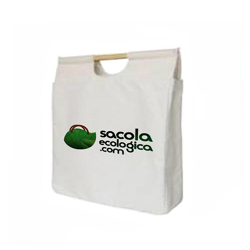 Sacolas ecologicas,  ecobag personalizada