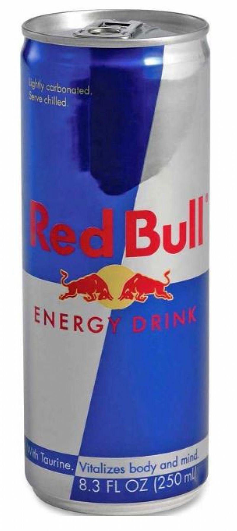 Energetico red bull caixa c/ 24 unidades 250ml