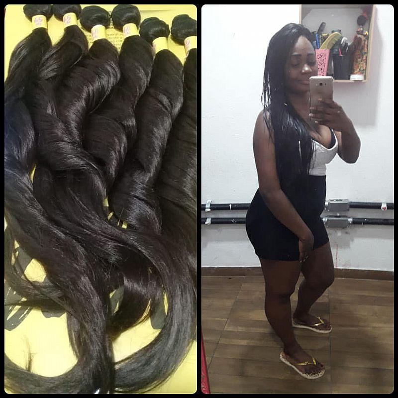 Mega hair na promoçao   ,  apartir $99, 00