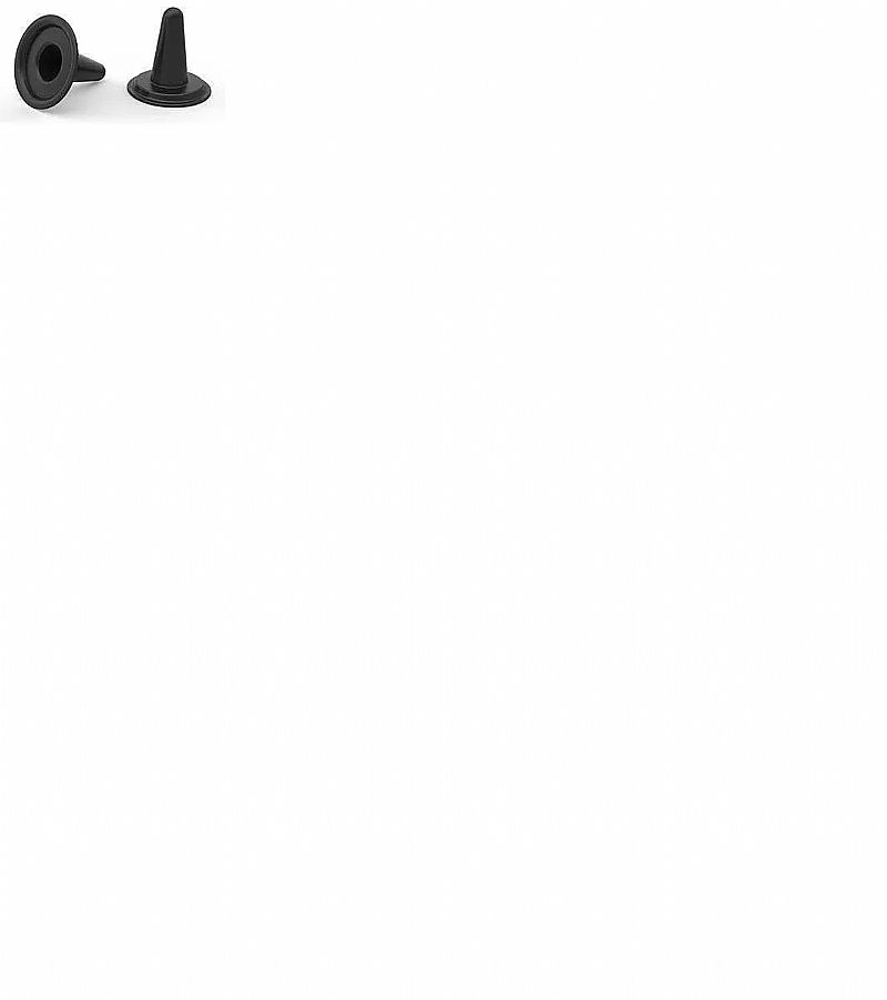 Tampao plastico para teteira ordenhadeira marca gmz modelo bico pra teteira