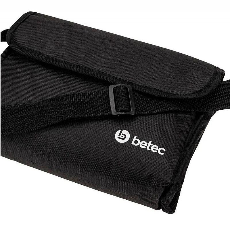 Bolsa mala de transporte para mini projetor - betec bt4725 caracteristicas marca compacto modelo 30x26x10