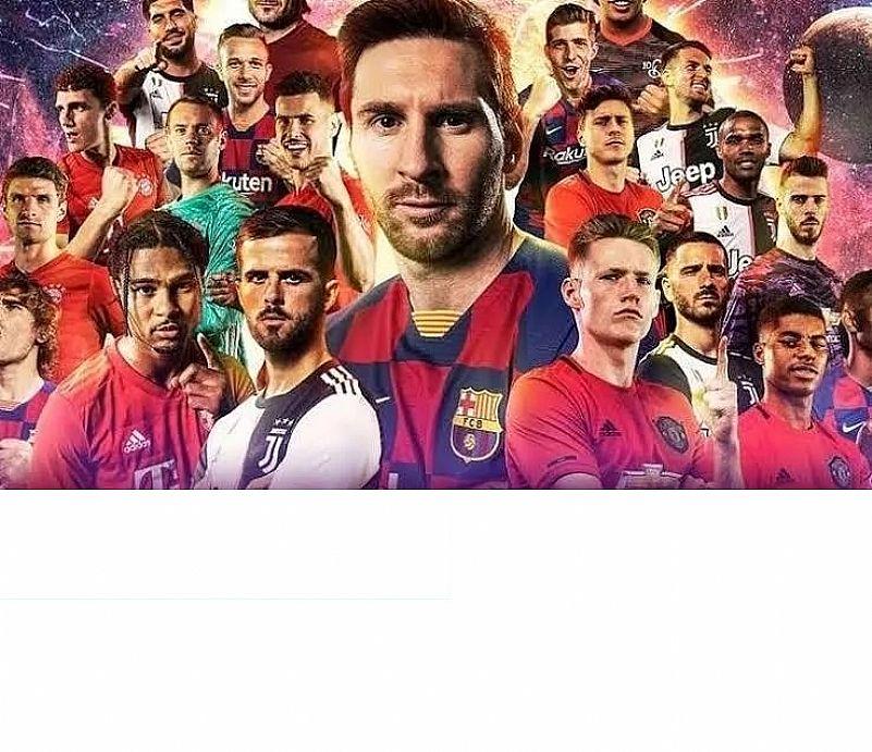 Jogo Football pes 2020- pes 20 ps4  patch brinde enviamos agora!  franquia outros saga pes