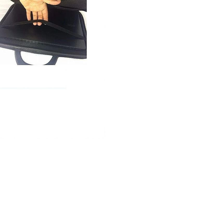 Capa maleta pasta para notebook de 14 15 15, 6 polegadas       marca taber     modelo slin