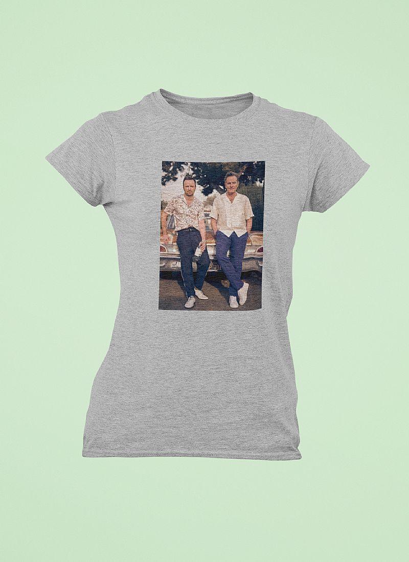 Camisetas personalizadas de qualidade