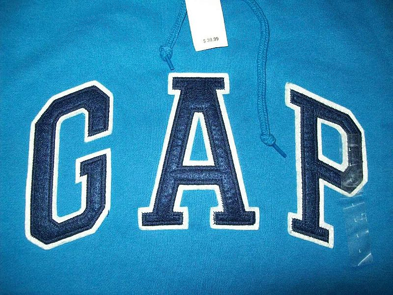 Blusa gap original importada tamanho g