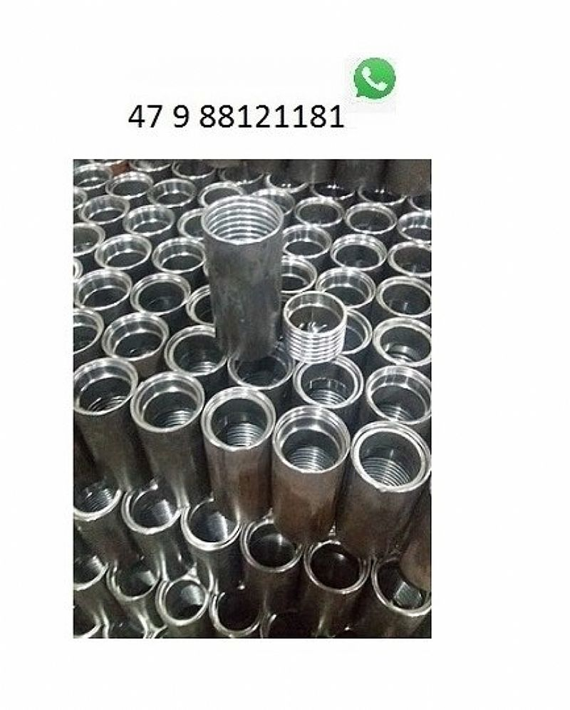 Copo e caneca roscas pecas componentes p fabricar e reformar escora metalica