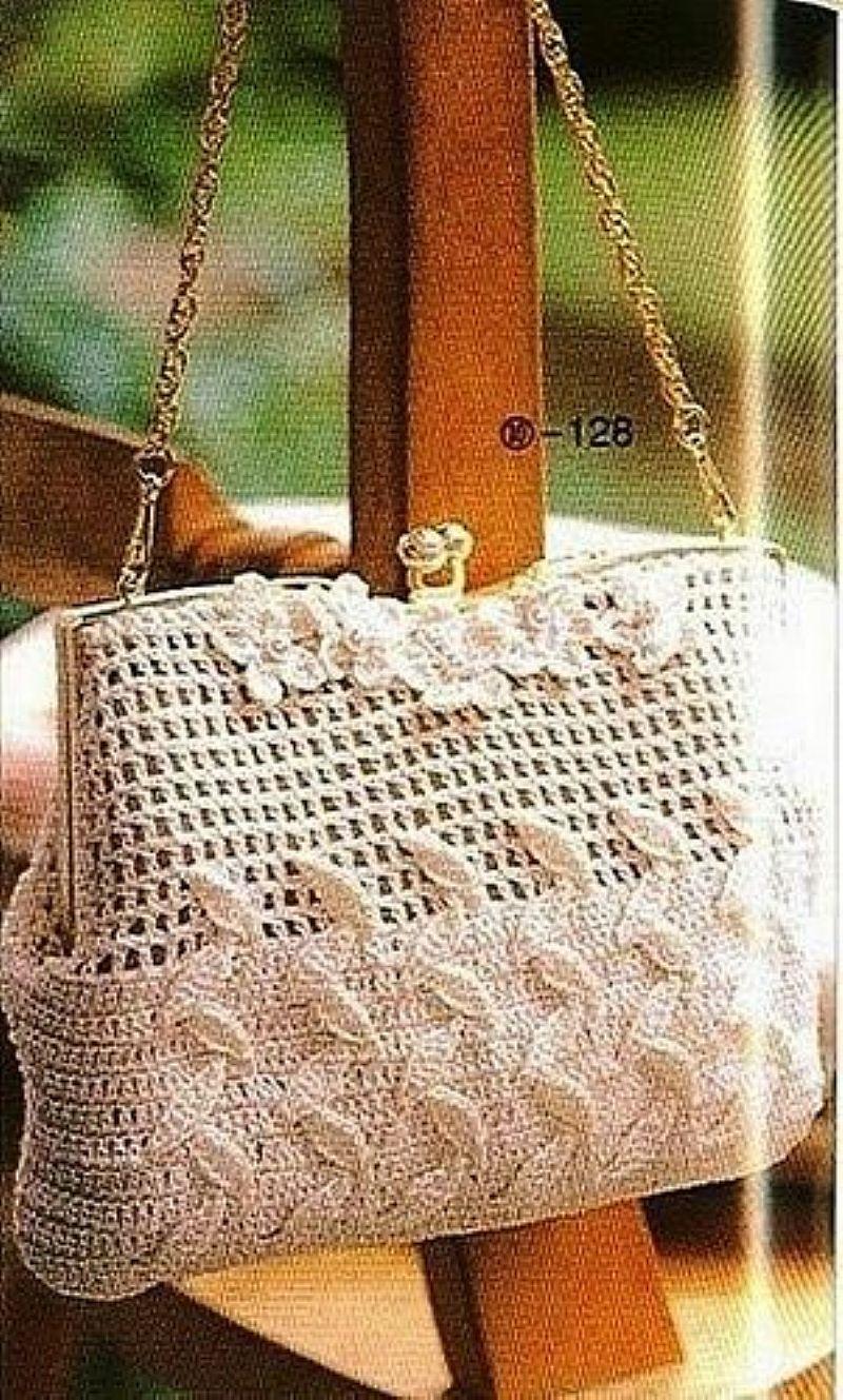 Bolsas artesanais A.L
