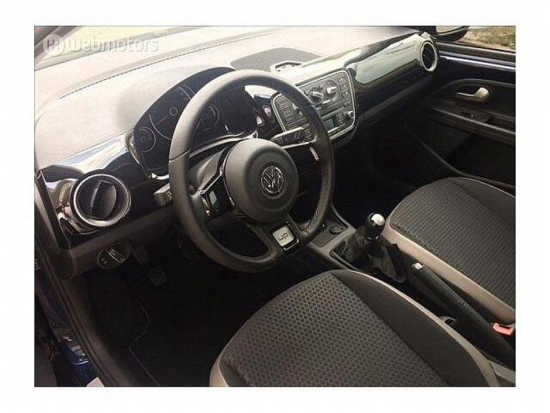 Vw - Volkswagen Up - 2015