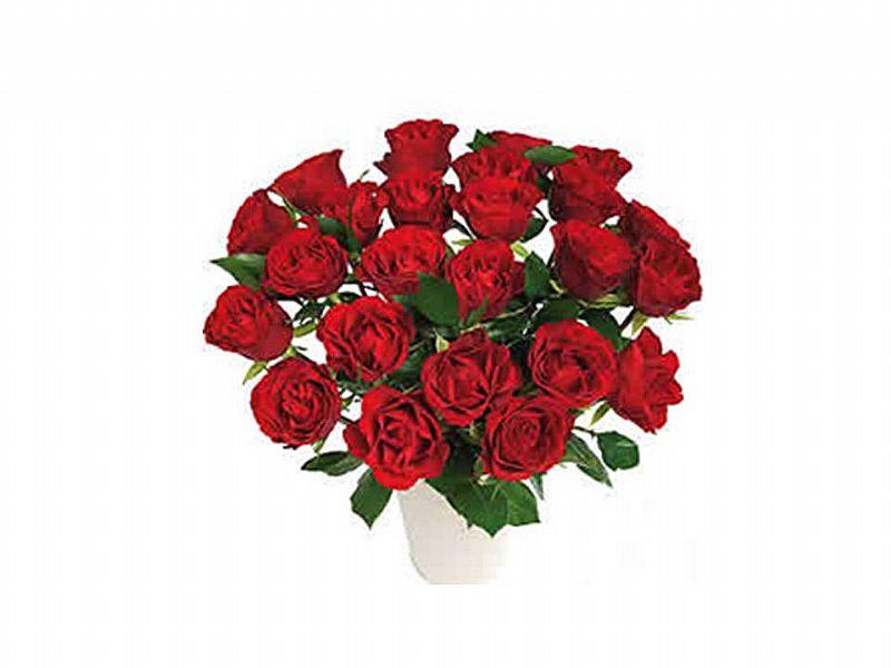 Tacas decoradas, caixas, flores, baus