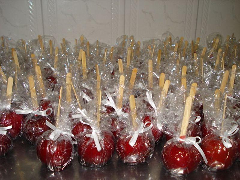 Kit festa junina bolo doce curau pamonha espetinho de uva pacoquinha de colher