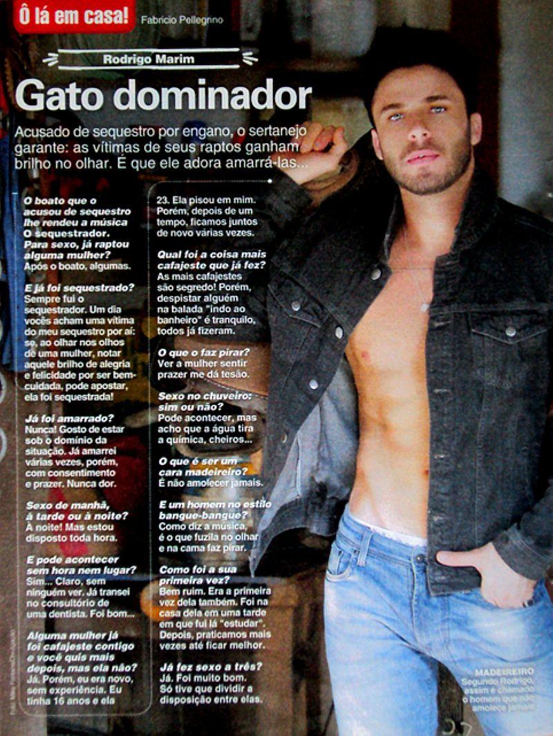 Tenho a Sorte de Fazer a Faculdade Silvio Santos,  Revista Viva Mais nº 865