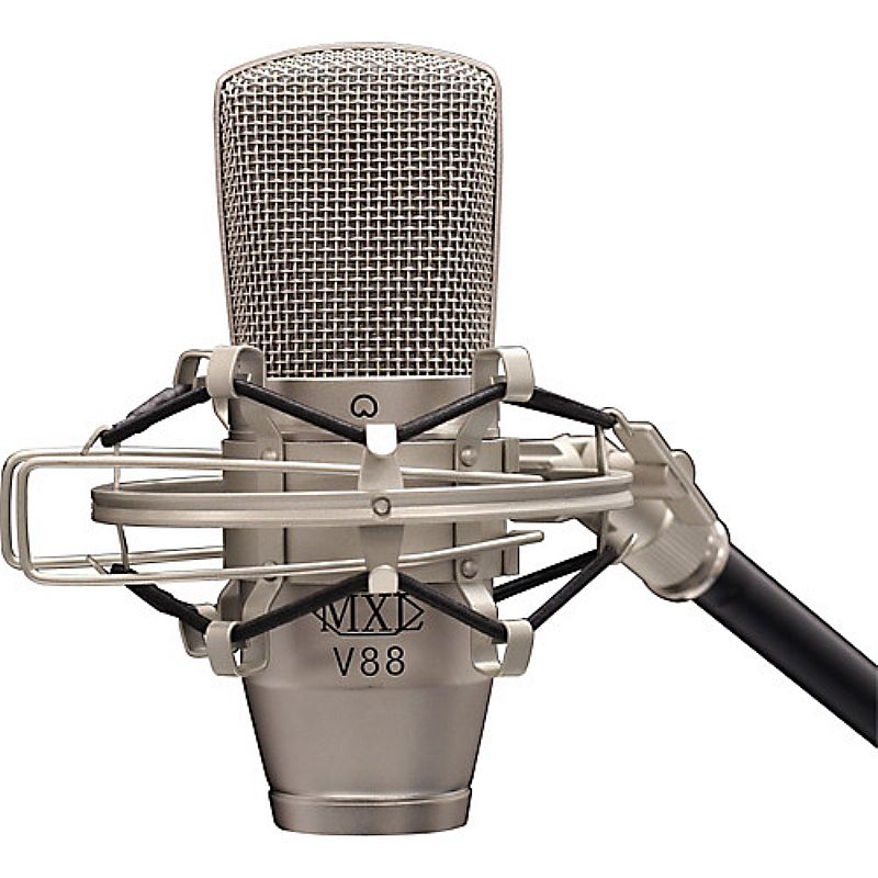 Microfone MXL V88