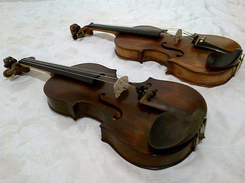 Vendo e faco violino,  viola de cordas,  violoncello e baixo acustico.