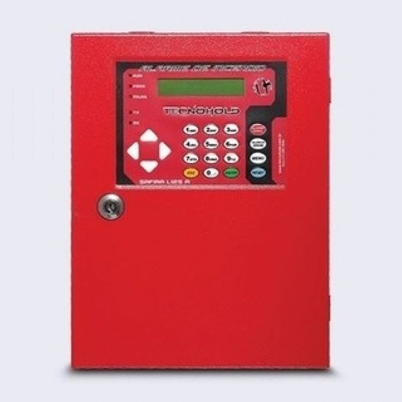 Alarme de incendio,  detectores de fumaca,  materiais eletricos,  cameras de seguranca cftv