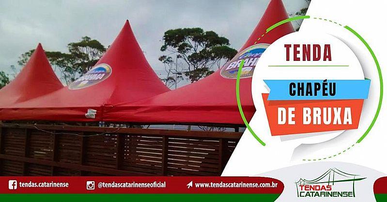 Tendas catarinense
