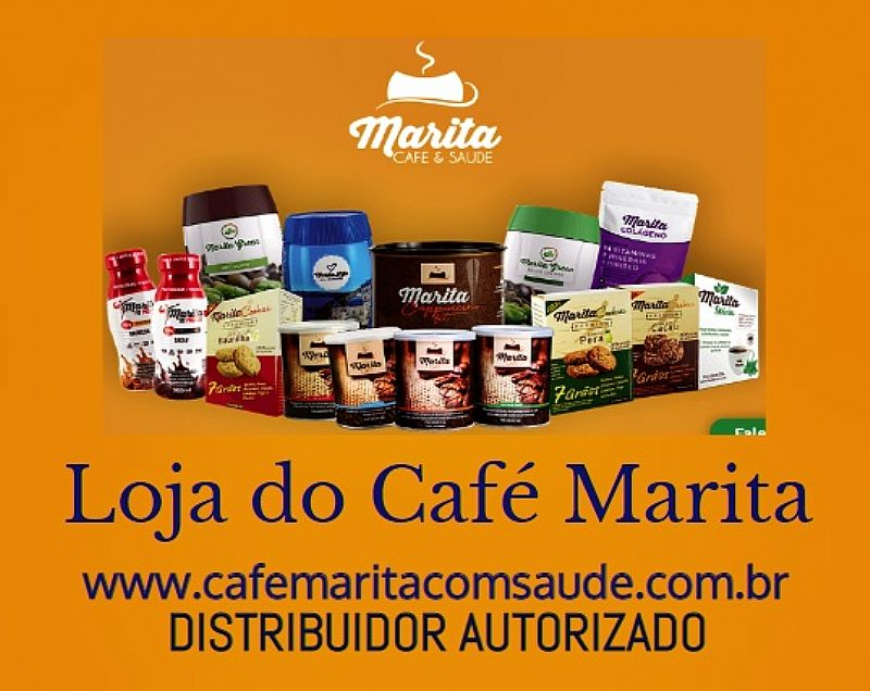 Cafe marita emagrecedor