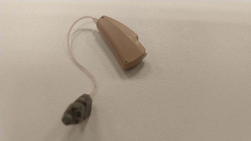 Aparelho auditivo argosy ipca 30