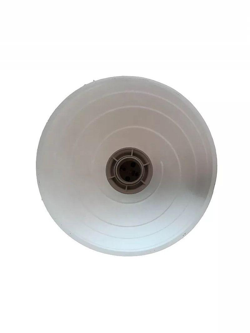 Lustre pendente vidro startec quarto sala cozinha balcao ed1 marca startec modelo track ed 1