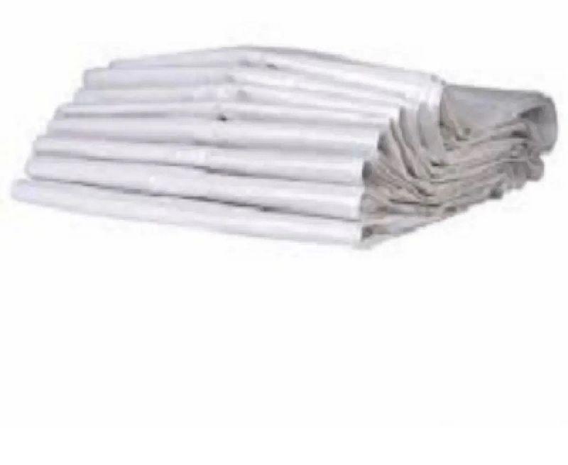 Sacos para silagem branco 51x105 - 200 micras c/50 unidades marca silo forte modelo branco ref 200 micras