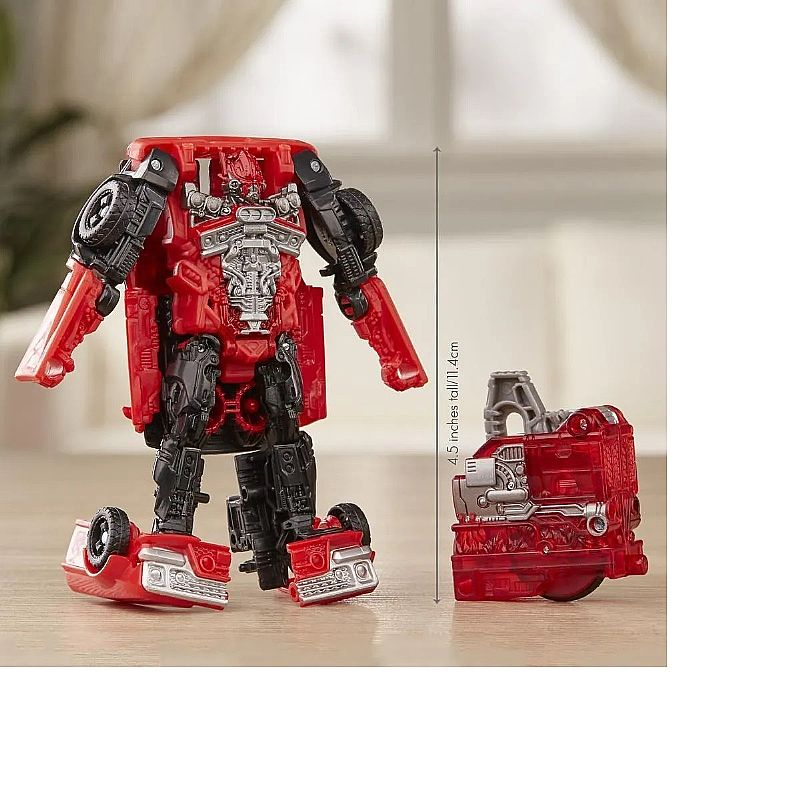 Transformers bumblebee - energon igniters poder extra-hasbro marca hasbro modelo robôs