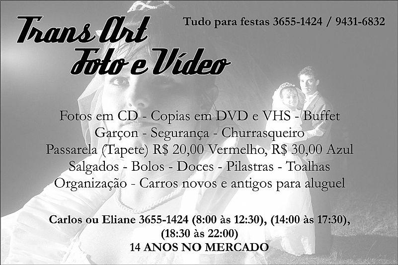 churrasco, bebidas, copos, carvão, passamos vhs para dvd, passe suas fotos analogicas para cd, fazemos free lancer