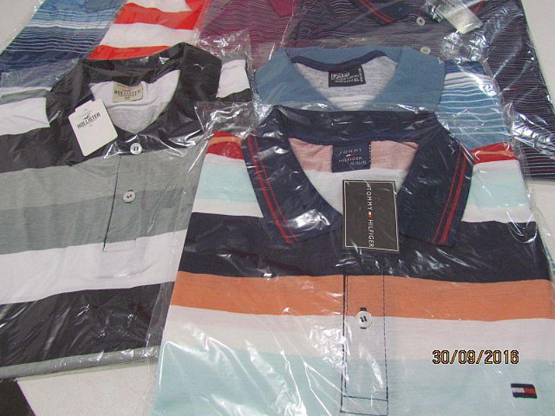 camisas polo!