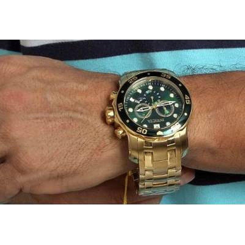 3d76df5affa ... Foto 4 Relogio Invicta Pro Diver 0075 Masculino Original Promocao