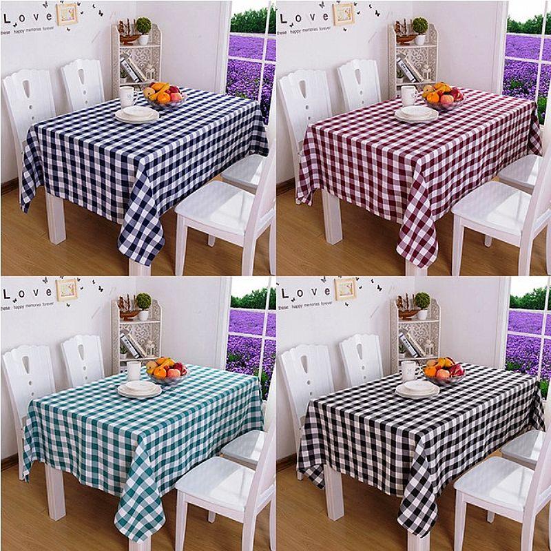 Toalha mesa picnic country infantil varias cores 1.45x2.00