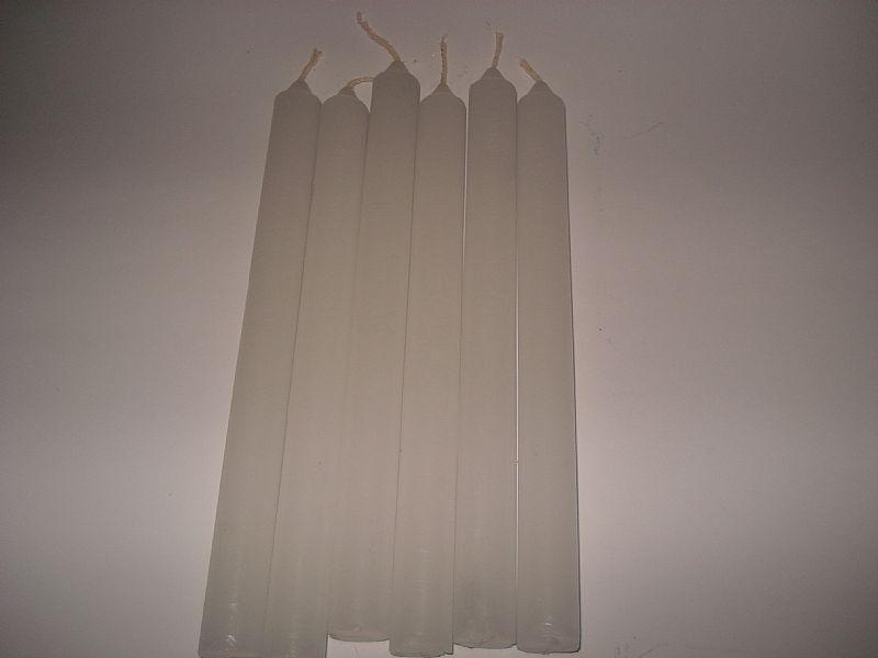 Fabrica de velas nova visao