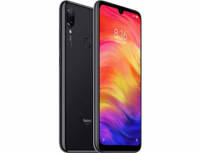 Xiaomi redmi 7 32gb/ 3gb ram / tela 6.26
