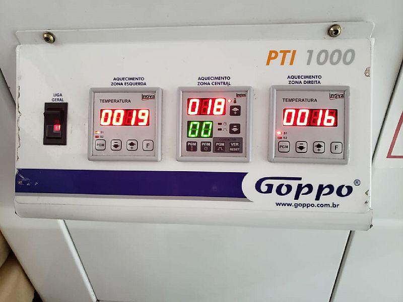 Prensa pneumática-1, 60 x 1, 00