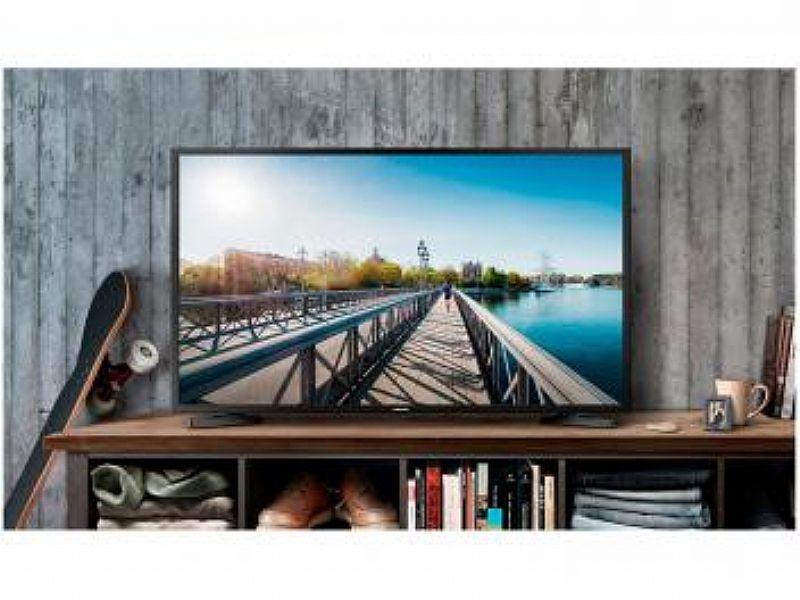 A smart tv led hd j4290 da samsung tem 32