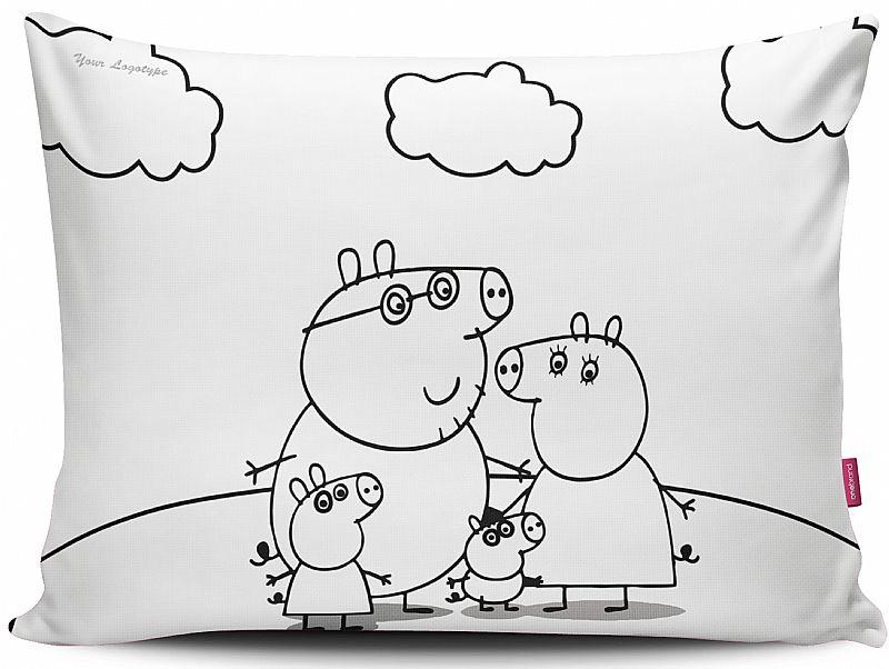 10 almofadas para pintar tamanho 15 x 20 cm lembrancas aniversario