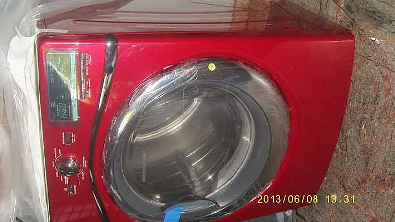 secadora de roupas a gas semi novas