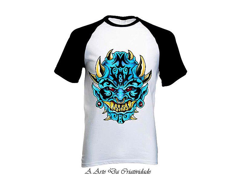 camisetas raglan personalizadas