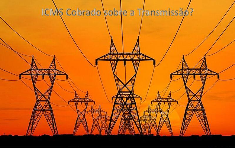 Guia de Restituicao de ICMS da conta de Energia Eletrica