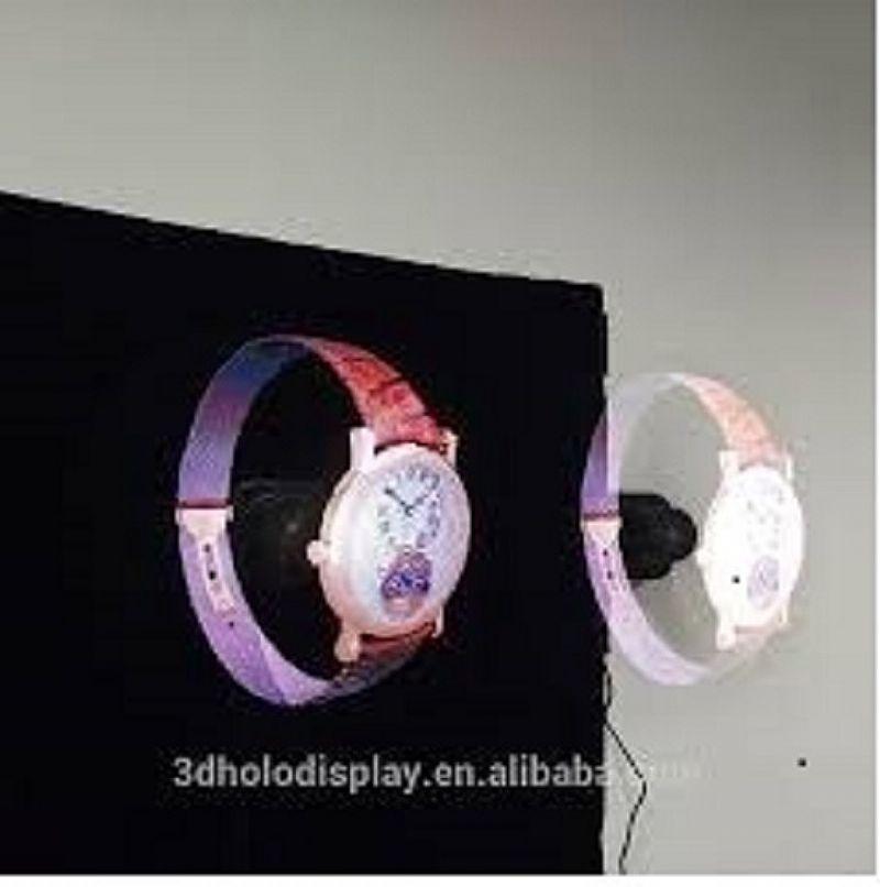 Display holograma 3d