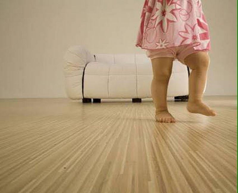 Forro termico piso laminado
