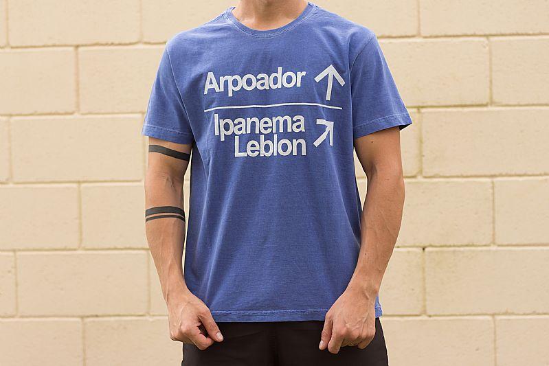 Camiseta reserva quiksilver osklen original
