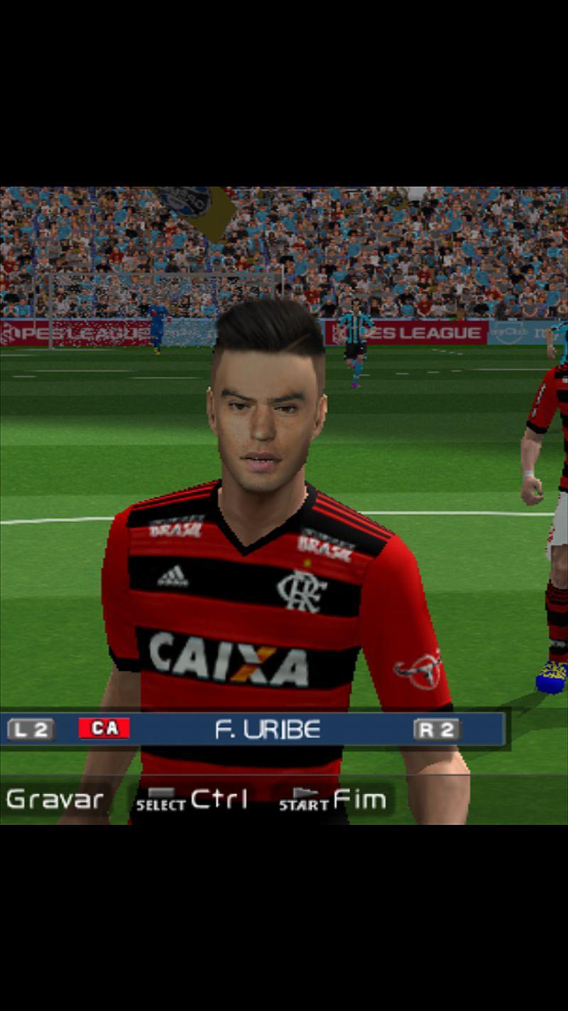 Pes 2019 brazucas 100%atualizado , jogos ps2 ,  atual lançamento novembro
