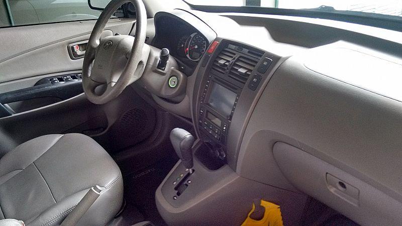 Hyundai tucson 2.0 mpfi gls 16v 143cv 2015 - excelente estado