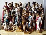 Imagens Catolicas Santos em Gesso artesanato
