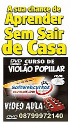 CURSO DE VIOL�O