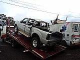 Ford ranger 2.3 limited 2011 em pecas