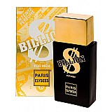 Perfume paris elysees billion for men importado