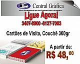 Brinde na compra de 5000 folders couche, color 4 x 4. A6