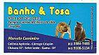 BANHO E TOSA,  ,  SETOR LESTE,  GAMA,  61 91085134